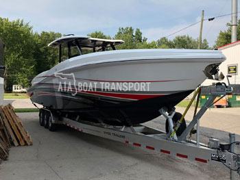 Boat Shipping Florida