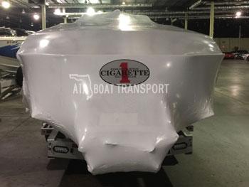 Boat Transport Miami