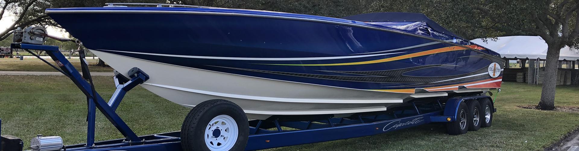 Fort Lauderdale Boat Transport