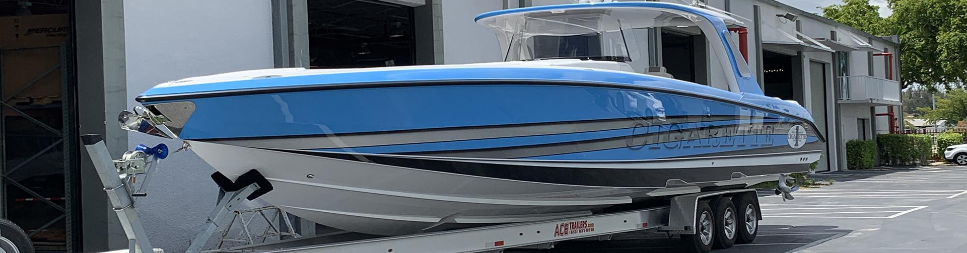 Indiana Boat Transport