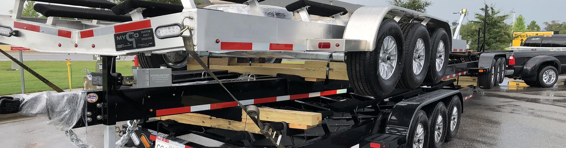 New Jersey Boat Transport